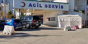 Ordu'da Hastanelerin Yemekhane ve Otoparkları Yoğun Bakım Servisine Dönüştürülüyor