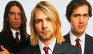 Grunge Müziği Dendiğinde Akla İlk Gelen ve Bir İki Parça Dinlemeden Bırakılmayan Grup: Nirvana