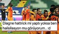 Aslan'ın Diagne'si Var! Galatasaray'ın Rize'de 3 Puanı Gole Oynaya Aldığı Maçta Yaşananlar ve Tepkiler