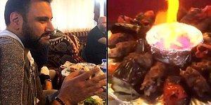AKP'li Belediye Korona Yasaklarını Hiçe Saydı: Alişan ve Demet Akalın İçin Restoran Açıldı, Sıra Gecesi Düzenlendi