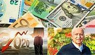 Saadet Büyük Yazio: 2020 Sonunda Euro 10 TL! 2021'de Erken Seçim Olacak!