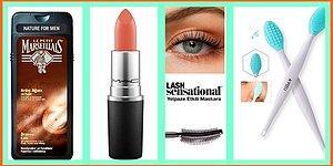 Çok Talep Varsa Vardır Bir Nedeni: Haftanın En Çok Satılan 17 Kozmetik Ürünü