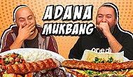 Adana Mukbang: Uğur Yılmaz Deniz, Bir Başkadır, Enes Batur, Seren Serengil, Selin Ciğerci