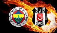 Fenerbahçe- Beşiktaş Derbi Maçı Nereden Canlı İzlenir?