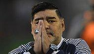 Maradona'nın Ölümü Hakkında Soruşturma: Doktorun Evi ve Muayenehanesi Arandı