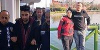 Kadir Şeker'in Kurtarmaya Çalıştığı Kadın 'İmam Nikahlı Eşiyle' Eroin Baskınında Yakalandı