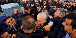 Kılıçdaroğlu'na Linç Girişiminde Skandal Savunma: 'Öldürmek İsteseydik Oradan Çıkamazdı'