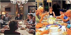 Gökçen Erdoğan Yazio: Bir Sofra Yalnızca Bir Sofra mıdır İnsan İçin?