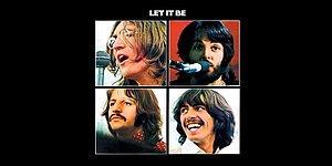 Barış Erbil Yazio: Let It Be – Bilinçaltından Var Olan The Beatles Efsanesi