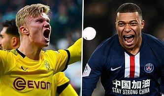 Hangi Futbolcunun Daha Genç Olduğunu Bulabilecek Misin?