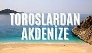 Denizin Sıcağından Düden Şelalesine Toroslardan Nağmelerle En Çok Sevilen 13 Antalya Türküsü