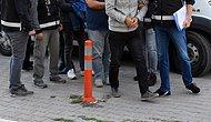 İzmir Merkezli FETÖ'nün TSK ve Emniyet Yapılanmasına Operasyon: 104 Gözaltı