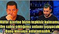 MasterChef Uğur Konusunda Sessizliğini Bozan Acun Ilıcalı, Neden Diskalifiye Edildiğini Ahmet Hakan'a Anlattı!