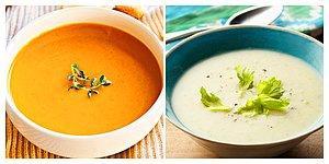 Kış Sebzeleri İle Yapabileceğiniz Birbirinden Faydalı ve Lezzetli 12 Sıcacık Çorba Tarifi