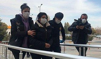 Eroinle Yakalanan Ayşe Dırla'ın İfadesi Ortaya Çıktı: 'Kadir Şeker'i Suçlamadığım İçin İhbar Yapılmış Olabilir'