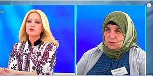 Canlı Yayın Sırasında Müge Anlı'yı ve Seyircileri Dehşete Düşüren Tandırda Öldürülen Bebek Olayı