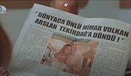 Sadakatsiz 9. Bölümden Bir Fragman Daha! Yeni Fragmanda Volkan'ın Dönüşü Muhteşem Oluyor!