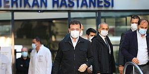 Koruma Önlemleri Artırıldı: İBB Başkanı Ekrem İmamoğlu İçin Suikast Uyarısı