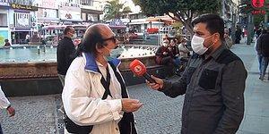 Yurt Dışında Yaşayan Adam 'Türkiye Cennet' Diyerek Katarlılara Yapılan Satışları Savundu: 'Adamlar Müslüman, Alsınlar Ne Olacak?'
