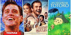 Boş Zamanlarınızı Değerlendirmek İçin Netflix'te Kolayca Ulaşabileceğiniz Ufkunuzu Genişletecek 50 Film