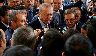 CHP'den Tehdit Edildiğini İddia Eden Fahrettin Altun'a Tepki: 'Seçilmişten Daha Çok Siyaset Yapıyorsun'
