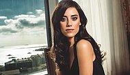 Sadakatsiz'in Yıldızı Cansu Dere 2000 Yılında Miss Turkey'de Tacı Bakın Kime Kaptırmış?