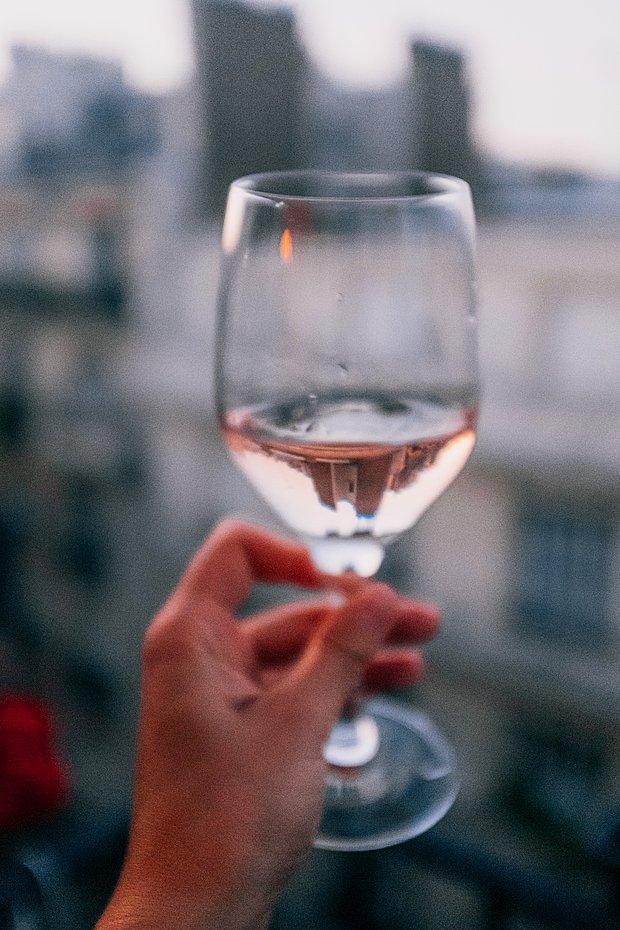 Yıllanmış bir şarap