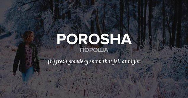 Soğuk, eğlence dolu ve biraz da ağırbaşlı bir dil: Rusça!