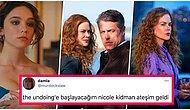 Oyuncu Kadrosunda Nicole Kidman ve Hugh Grant Gibi Dev İsimlerin de Yer Aldığı Son Dönemin En Başarılı Dizisi: The Undoing