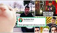 Dul Dul Dul! YouTube Bilal Göregen'in Dünya'da Viral Olan Kedili Videosunu Instagram Hesabında Paylaştı