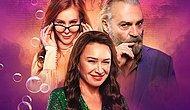 Netflix'in Merakla Beklenen Filmi Bugün İzleyiciyle Buluşuyor: İşte 9 Kere Leyla Filminin Konusu ve Oyuncuları