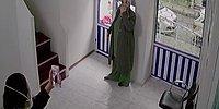 Aile Sağlığı Merkezine Maskesiz Gelen Kadın, Uyarı Yapan Doktora Saldırdı