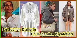 Zenginin Malı Züğürdün Yine Çenesini Yoracak: Bakalım Bu Hafta Dizilerde Kim Ne Giymiş!