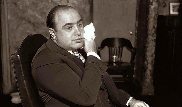 6. Al Capone