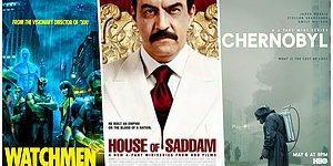 IMDb Sıralamasında Yüksek Puanları Toplayarak Radarımıza Takılan Birbirinden Başarılı 23 HBO Yapımı Dizi