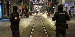 Trafik Kilitlendi, Marketlerde Yoğunluk Oluştu: Türkiye Genelinde 56 Saatlik Sokak Kısıtlaması Başladı