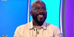 İngiltere'de Bir Programa Katılan Ünlü İsim Melvin Odoom'un Efsane Anısı: 'Türk Arkadaşım Ediz'e 10 Penny'lik Silgimi Temizlemesi İçin 1 Pound Verirdim'