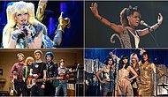 Sadece İzlediğimiz Dizi ve Filmlerde Yer Alan Kurgusal Ama Müthiş 10 Müzik Grubu