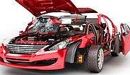 Otomobil Meraklıları Buraya! Bu Zorlu Araba Parçaları Testinden Geçebilecek misin?