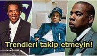 Dünyanın En Zengin Rapçilerinden Biri Olan Jay-Z'den Her Girişimcinin Mutlaka Öğrenmesi Gereken Başarı Dersleri