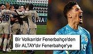 Altay'dan Geçit Yok! Hakem Ali Palabıyık'ın Damga Vurduğu Maçta Fenerbahçe, Denizlispor'u Yenmeyi Başardı