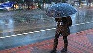 Yurt Genelinde Parçalı Bulutlu Hava Tahmin Ediliyor: 2 İlde Kar Yağışı Uyarısı