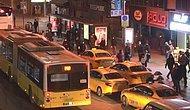 Türkiye Genelinde Uygulanan Sokağa Çıkma Kısıtlaması Sona Erdi: 5 Günde 37 Bin Kişiye Ceza Kesildi