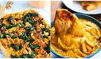 Bal Kabağının Sadece Tatlılara Özgü Olmadığını Kanıtlar Nitelikte 10 Nefis Tarif