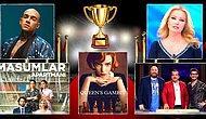 """Onedio """"Ne Seneydi Be"""" Ödülleri Gururla Sunar! 2020'nin Enlerini Seçiyoruz!"""