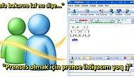 2000'li Yılların Efsanesi MSN Messenger'da Karşımıza Çıkıp Tadımızı Kaçırmış En Keko Kişisel İletiler
