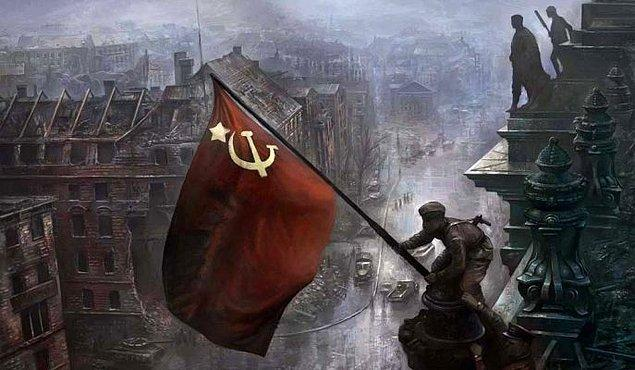 2076 - Komünizm dünyadaki egemen anlayış olacak.