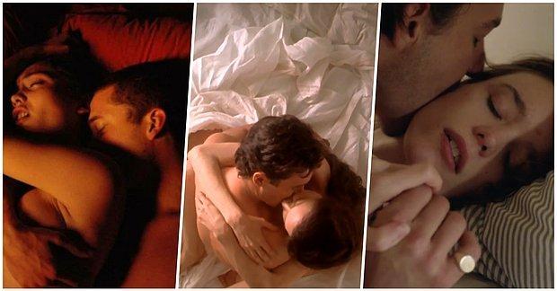 """Görünce """"Ben Anlamıştım"""" Diyeceğiniz, Birbirinden Ünlü Filmlerde Gerçek Olduğu İddia Edilen Seks Sahneleri"""