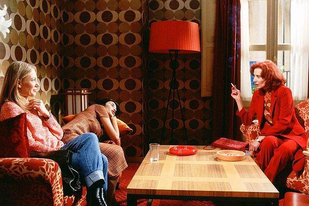 20. Annem Hakkında Her şey (2000)