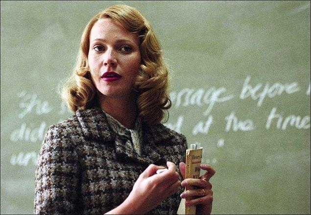 27. Sylvia (2003)
